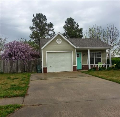 Photo of 3168 Wildflower  ST, Fayetteville, AR 72704 (MLS # 1139814)