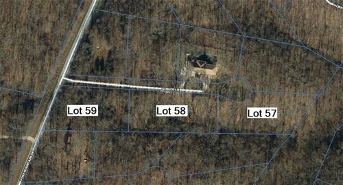 Photo of Posey Mountain  DR Unit #Lot 59, Rogers, AR 72756 (MLS # 1107830)