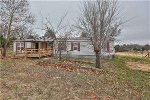 Photo of 16565 Malico Mountain  RD, West Fork, AR 72774 (MLS # 1129830)