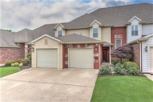Photo of 6619 Valley View  RD, Rogers, AR 72758 (MLS # 1117833)