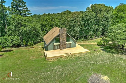 Photo of 9323 Tomerlin Grist Mill Road, Rogers, AR 72756 (MLS # 1151841)