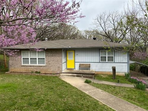 Photo of 528 S Sherman Avenue, Fayetteville, AR 72701 (MLS # 1143850)