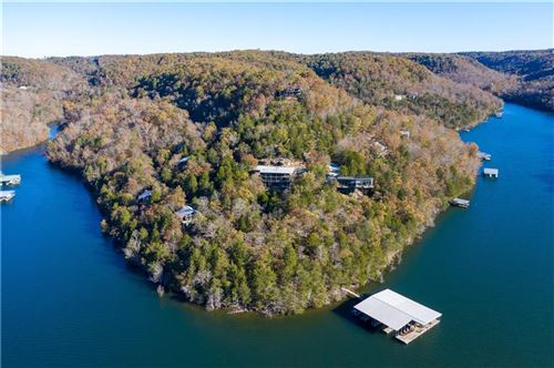 Photo of 1234 County Road 120, Eureka Springs, AR 72631 (MLS # 1133851)