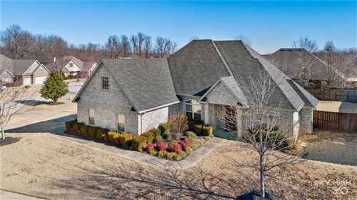 Photo of 2424  N Water Oak  DR, Fayetteville, AR 72704 (MLS # 1136854)