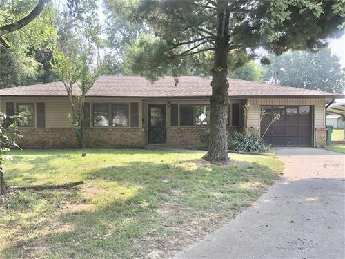 Photo of 505 Crutcher Street, Springdale, AR 72764 (MLS # 1192854)