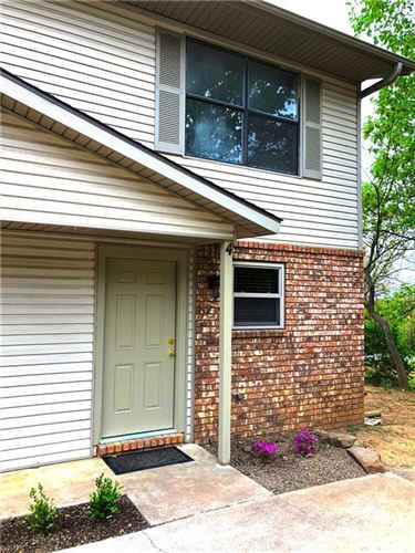 Photo of 2481 N Brophy Avenue #4, Fayetteville, AR 72703 (MLS # 1151855)
