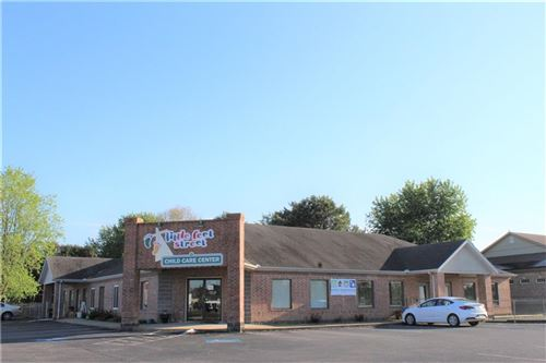 Photo of 915 Centerton Boulevard, Centerton, AR 72719 (MLS # 1183855)