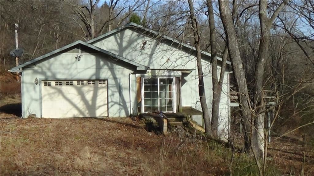 281 Paradise Mountain Road, Eureka Springs, AR 72631 - #: 1136856