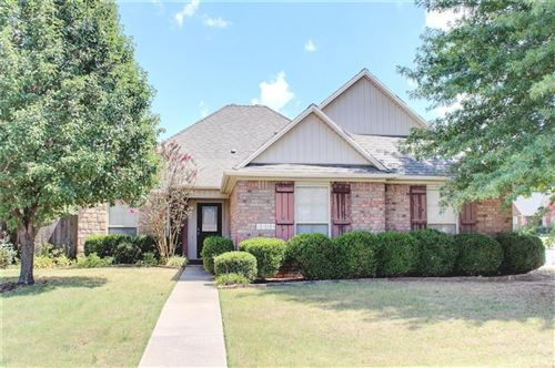 Photo of 2484 N Surtees Place, Fayetteville, AR 72704 (MLS # 1157857)