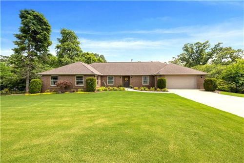 Photo of 9315 Forest Hills Drive, Fayetteville, AR 72704 (MLS # 1187859)