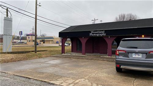 Photo of 927  NW 12th  ST Unit #3, Bentonville, AR 72712 (MLS # 1137865)