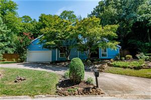 Photo of 1880 Winwood  DR, Fayetteville, AR 72703 (MLS # 1126868)