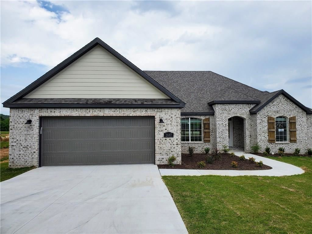 2687 S Angels Road, Fayetteville, AR 72701 - #: 1135868