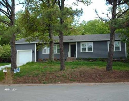 Photo of 834 N Fritz Drive, Fayetteville, AR 72701 (MLS # 1183869)