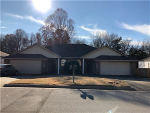 Photo of 2961/2963  W Riverridge  DR, Fayetteville, AR 72704 (MLS # 1098884)