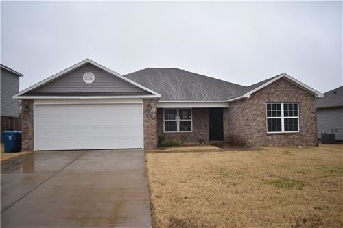 Photo of 900 Loudon  DR, Bentonville, AR 72712 (MLS # 1133884)