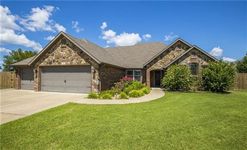 Photo of 1801 W Brooks Place, Rogers, AR 72758 (MLS # 1156886)