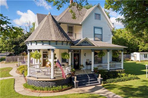 Photo of 200 Parks Street, Prairie Grove, AR 72753 (MLS # 1156889)