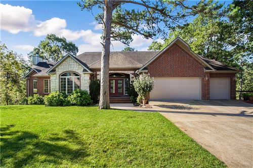 Photo of 8098 Old White River Road, Rogers, AR 72756 (MLS # 1156890)