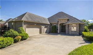 Photo of 6211 Valley View  RD, Rogers, AR 72758 (MLS # 1117894)