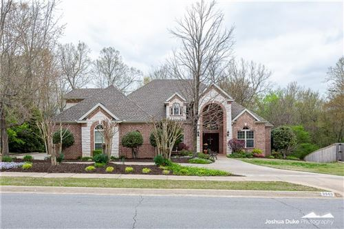 Photo of 3848 Chatsworth Road, Fayetteville, AR 72703 (MLS # 1143894)