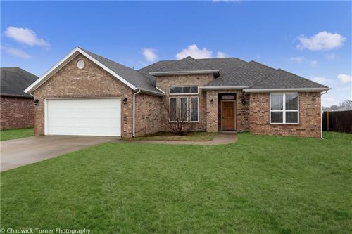 Photo of 604 Wallstone  RD, Bentonville, AR 72712 (MLS # 1137900)