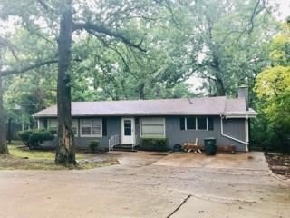 Photo of 1527 Markham  RD, Fayetteville, AR 72701 (MLS # 1139901)