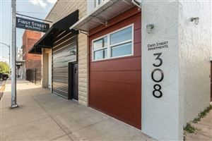 Photo of 308  S First  ST Unit #A, Rogers, AR 72756 (MLS # 1129909)