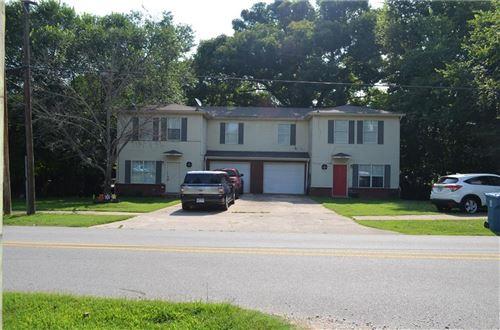 Photo of 1410 Bella Vista Road, Bentonville, AR 72712 (MLS # 1192910)