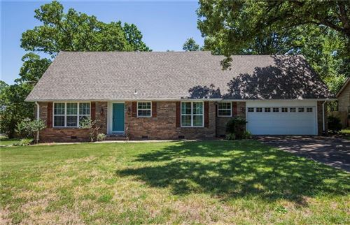 Photo of 2916 Sheryl  AVE, Fayetteville, AR 72703 (MLS # 1137914)