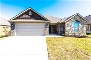 Photo of 50  N Benchmark  LN, Fayetteville, AR 72704 (MLS # 1129915)
