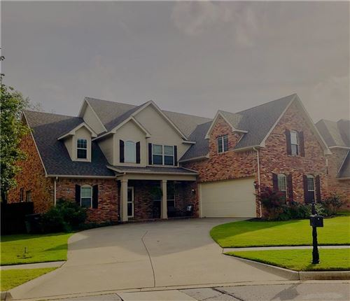 Photo of 4313 W Blue Mist Court, Fayetteville, AR 72704 (MLS # 1156916)