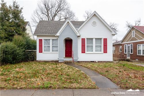Photo of 526 Storer  AVE, Fayetteville, AR 72701 (MLS # 1137917)