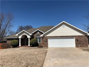 Photo of 228 Ripple Creek  DR, Fayetteville, AR 72703 (MLS # 1107920)