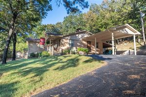 Photo of 301 Hickory  ST, Mountainburg, AR 72946 (MLS # 1129925)