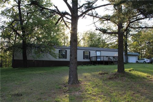 Photo of 360 Hidden Valley  DR, Kansas, OK 74347 (MLS # 1129926)