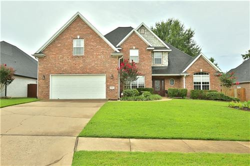 Photo of 4600 W Creekview Drive, Rogers, AR 72758 (MLS # 1156926)