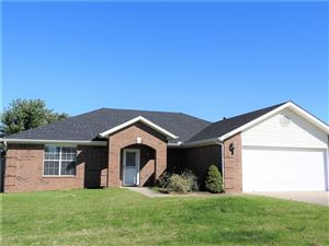 Photo of 2312  SW 16th  ST, Bentonville, AR 72713 (MLS # 1129928)