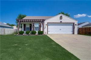 Photo of 1202 Lo Mar  ST, Bentonville, AR 72712 (MLS # 1129933)
