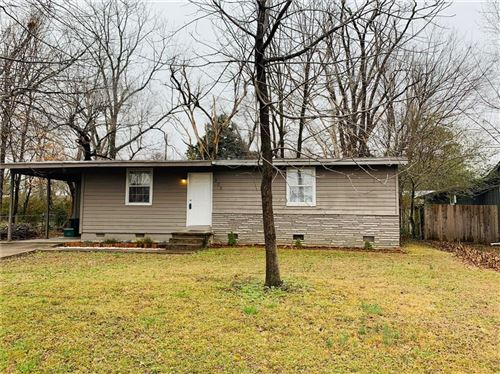 Photo of 205  E Harold  ST, Fayetteville, AR 72703 (MLS # 1137933)
