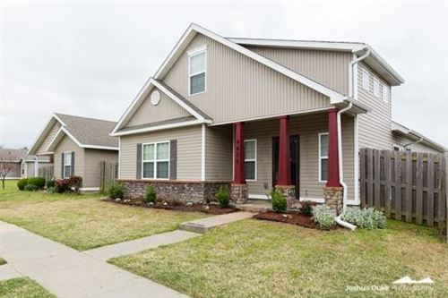 Photo of 4435 W Pecan Street, Fayetteville, AR 72704 (MLS # 1183933)