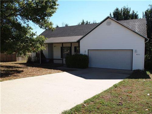 Photo of 6271 W Abilene Drive, Fayetteville, AR 72704 (MLS # 1197937)