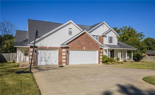 Photo of 1600 15th  PL, Rogers, AR 72758 (MLS # 1129942)