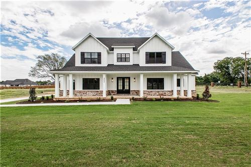 Photo of 4001 Rolling Meadows  DR, Rogers, AR 72756 (MLS # 1139942)