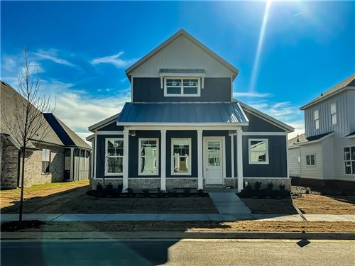 Photo of 6833 Summer Hill Cove, Springdale, AR 72762 (MLS # 1200942)