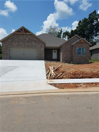 Photo of 4606  SW Plumley  AVE, Bentonville, AR 72712 (MLS # 1129943)
