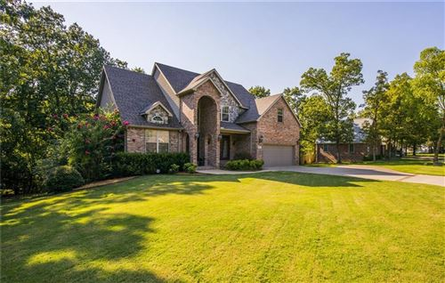 Photo of 13997 Eastgate Drive, Rogers, AR 72756 (MLS # 1156944)