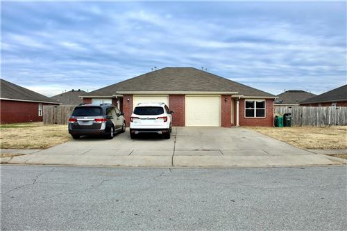 Photo of 420 Southern Trace Drive, Rogers, AR 72758 (MLS # 1170944)