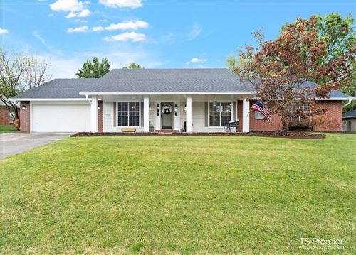 Photo of 2639 E Meandering Way, Fayetteville, AR 72701 (MLS # 1183945)