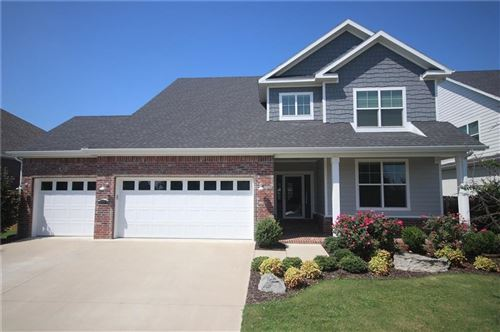 Photo of 4686  W Canyon Run  DR, Fayetteville, AR 72704 (MLS # 1123953)